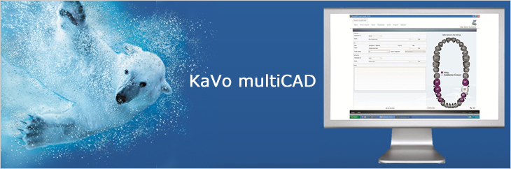 KaVo multiCAD