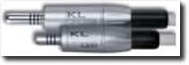 形成、エンド、PMTCに最適な高トルクの小型軽量ブラシレスモーター搭載
